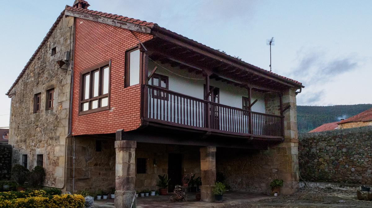 Casa de los Socobio destacado