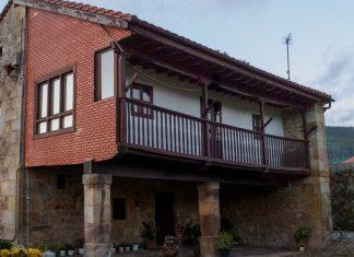 Casa de los Socobio portada