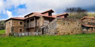 Casa Hnos. Cayón González portada