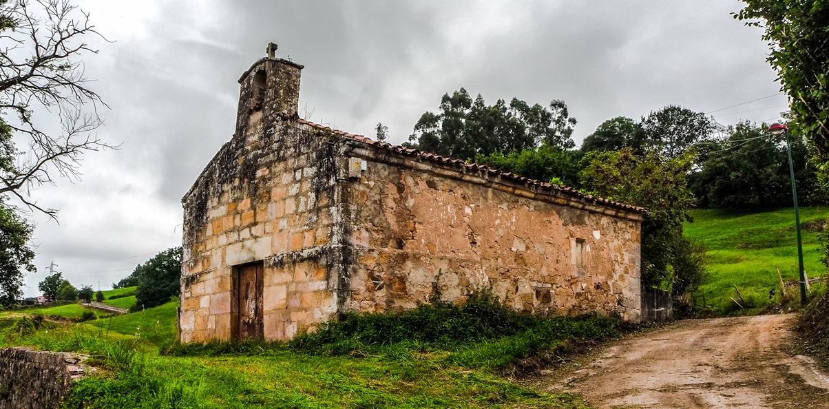 Ermita de San José en La Cueva
