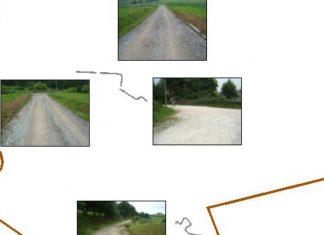 Proyecto aglomerado de caminos portada